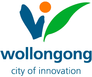 Wollongong City Council - Logo