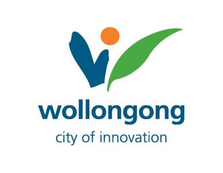 Wollongong City Council logo
