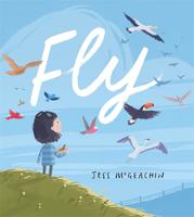 Fly, Jess McGeachin