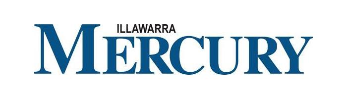 Illawarra Mercury logo
