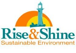 Rise & Shine logo
