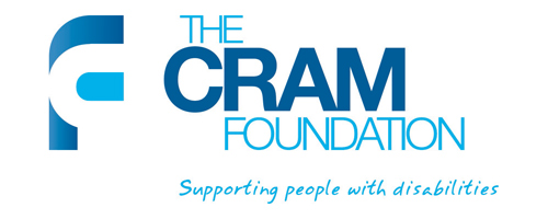 The Cram Foundation logo