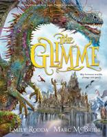 The Glimme, Emily Rodda, Marc McBride