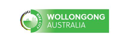UCI Bike City Wollongong Australia